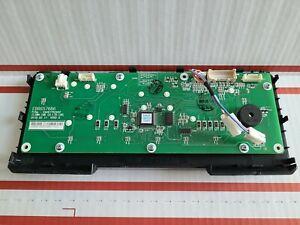 LG / Kenmore Dispenser Display Control Board # EBR657686