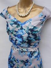 Monsoon Lacey Lace Pencil Wiggle Shift Dress Szs 12 14 16 18 20 & 22 Weddin 12