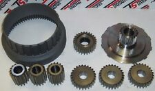 TSI Powerglide 1.69 Straight Cut Planetary Gearset With 9310 gears Material