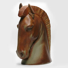Vintage Retired Lladro - Horse Head - Limited Edition - Historical Catalog
