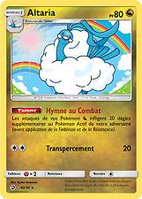 Pokemon - Altaria - Holo Rare - SL7.5 Majesté des Dragons 40/70