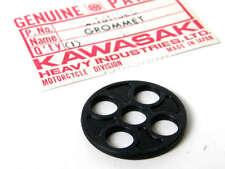 Kawasaki PETCOCK GASKET SEAL kz440 kz550 gpz550 zx550 xz600r ex250 gas fuel oem