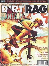 Dirt Rag Magazine Santa Fe Single Track Carbon Frame Repair Yoga Poses 2012