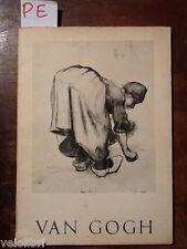 HAMMACHER A.M. - Van Gogh - Aldo Martello 1953