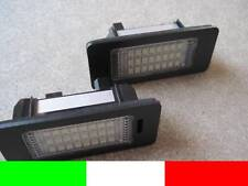 2 LUCI TARGA LED KIT BMW SERIE 5 E39 E60 E61 G1E5