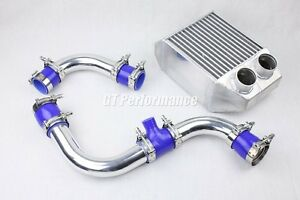 Pack : Piping alu+ Echangeur Renault Super 5 GT Turbo GTT Durites intercooler