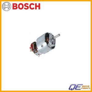 Bosch 0130007081 / 0 130 007 081 Front Porsche 911 912 A/C Condenser Fan Motor
