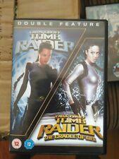 Lara Croft - Tomb Raider/Tomb Raider 2 - The Cradle Of Life action adventure