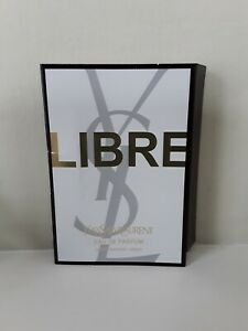 Yves Saint Laurent Libre 1.2ml Eau De Parfum Spray For Her Sample