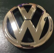 VW Passat,CC,Tiguan,Jetta Front Grille Grill Emblem Logo Badge