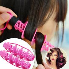 DIY Styling Spiral Curler Big Wave Curls Rollers Curler Stick Hair Curler
