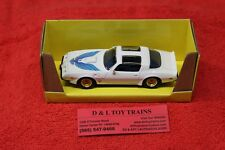 94239WH 1979 Pontiac Fire Bird Trans Am Car NEW IN BOX