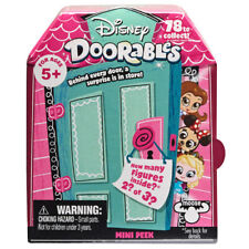 Disney Doorables Mini Peek Blind Pack (Series 1) NEW, SEALED