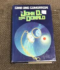 Time and Tomorrow, John D. MacDonald