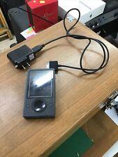 Microsoft Zune 30Gb 1st Generation Model 1089 Music Video Photo Player