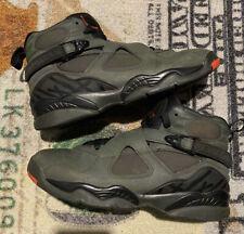 Nike Air Jordan 8 Retro GS size 7Y 7 Sequoia Green Take Flight UNDFTD 305368-305