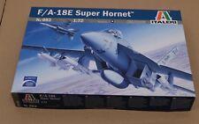 Italeri 083 1:72 F/A-18E Super Hornet