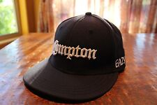 ULTRA RARE BRAND NEW EAZY-E COMPTON FITTED HAT BY RUTHLESS RECORDS