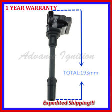 For 1PC IGNITION COIL MD362913 JMI154A MITSUBISHI Carisma Space Star 4G93 4G94