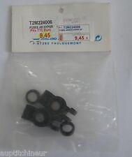 Pirate twister T2M 224006 fusée arrière hyper / 2p