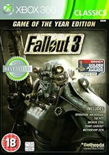 Fallout 3: Game Of The Year Edition (Classics) - Game  90VG The Cheap Fast Free