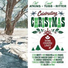 CELEBRATING CHRISTMAS   CD NEW!