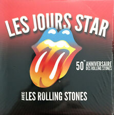 The Rolling Stones ‎CD Single It's Only Rock'n'Roll (But I Like It) - Promo