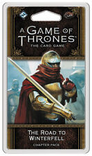 The Game of Thrones Card Game LCG: The Road to Winterfell Chapter Pack FFGGT03