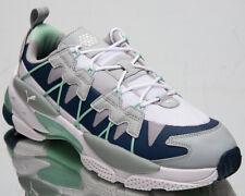Puma LQD CELL Omega Striped Kit Men's High Rise Denim Training Sneakers Shoes