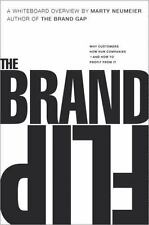 The Brand Flip: Why customers now run companies and how to profit from it Voice