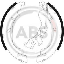 A.B.S. Original Bremsbackensatz Fiat Grande Punto,Punto,Punto VAN 9074