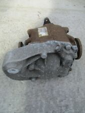 BMW E81 E82 E87 E90 E91 2.0 DIESEL MANUAL REAR DIFF DIFFERENTIAL 2.56 PN.7566225