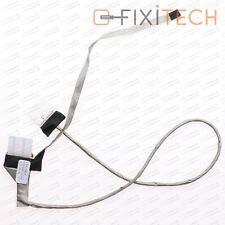 Toshiba Satellite c660 c660d écran Câble LCD Cable dc020011z10 NEUF