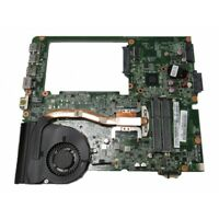 Lenovo B5400 Motherboard, Core i5-4200M @ 2.5GHz, Heatsink + Fan