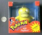 Pokemon #54 Psyduck with Electronic Voice/Twist - Hasbro 1999 - New in Box