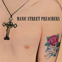 Manic Street Preachers - Generation Terrorists (Remastered) [CD]