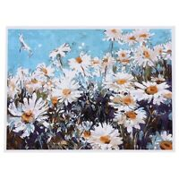 DIY Oil Painting Paint By Number Kit Image Drawing On Canvas By Hand Colori U8Q2