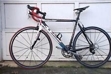 Full Carbon Fuji Team Pro 56cm Road Bike