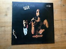 Sonny and Cher Live Very Good Vinyl Record MUPS 435