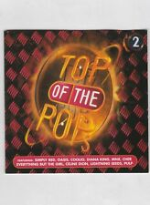 Top Of The Pops 2 = {2xCds - 40 Tracks} = Simply Red Oasis Nick Cave Pulp Cher