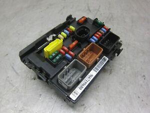Peugeot Citroen Under Bonnet Fuse Box Bsm RO8 9667199680 90 Days Guarantee