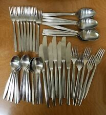 Supreme Cutlery Japan stainless silverware 41 pc set