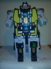 Power Rangers SPD Delta Command Center Megazord 2005 Bandai