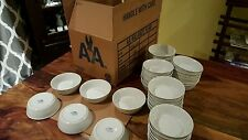 Rare unused american airlines 36 bowl with original box (amko)