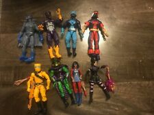 Hasbro Marvel Legends 6in inch complete loose lot action figures