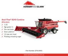 1:32 Axial Flow® 8240 Combine
