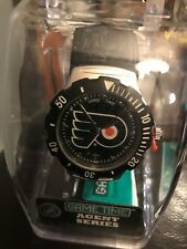 Philadelphia Flyers Game Time Mens WATCH Agent Series NEW in Original Package