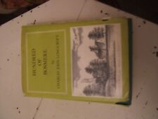 The Hundred of Bosmere, Longcroft, Charles John, Good Condition Book, ISBN