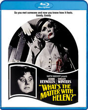 What's the Matter With Helen? [New Blu-ray] Widescreen