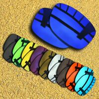 US Polarized Lenses Replacement for-OAKLEY Jupiter Squared - Many Varieties